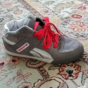 Reebok Classic Retro Sneakers